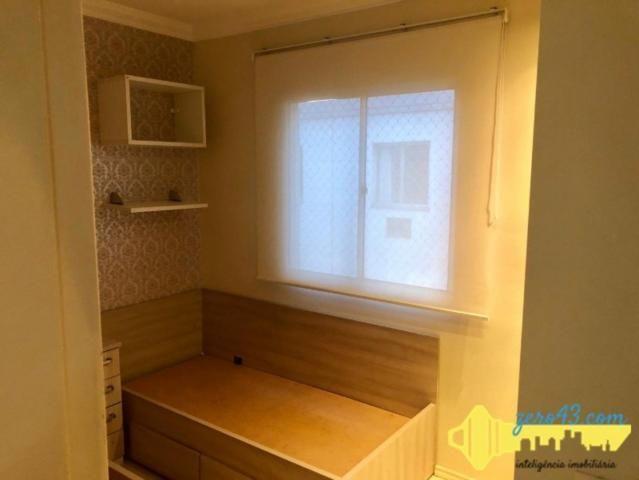 Apartamento à venda com 2 dormitórios em Nossa senhora de lourdes, Londrina cod:AP00431 - Foto 15