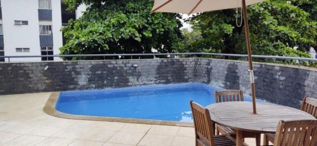 Apartamento para alugar com 3 dormitórios em Costa azul, Salvador cod:AP000207 - Foto 9