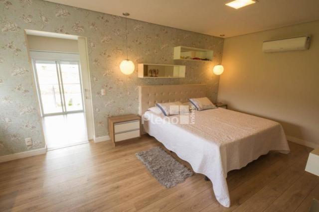 Casa com 3 dormitórios à venda, 310 m² por R$ 1.620.000,00 - Swiss Park - Campinas/SP - Foto 20
