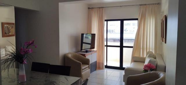 Apartamento para alugar com 3 dormitórios em Costa azul, Salvador cod:AP000207 - Foto 3
