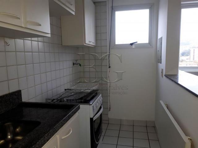 Apartamento à venda com 1 dormitórios em Sao benedito, Pocos de caldas cod:V19112 - Foto 10