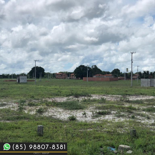 Lotes Terras Horizonte no Ceará (Construção liberada).!!%%% - Foto 11