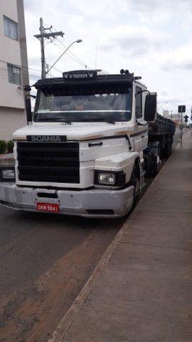 Scania 112 Conjunto - Foto 11