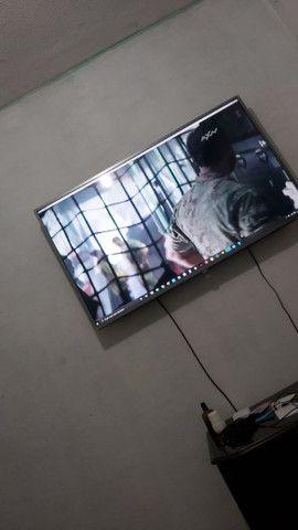 Tro*co Smart TV Philips 4k 50 polegadas  - Foto 2
