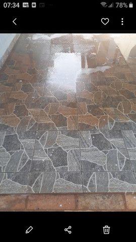 Limpeza de pisos e arars de piscinas  - Foto 5