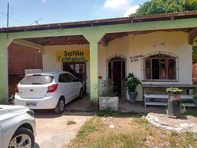 Vende se uma casa no bairro Brasil novo - Foto 10