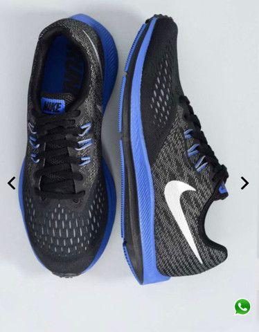 Tênis Nike 42 - Foto 4