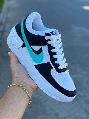 Tênis Nike Air force promoção - Foto 4