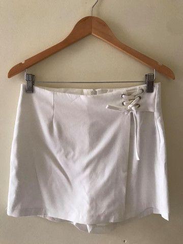 Shorts Para O Verão Desapego - Foto 2