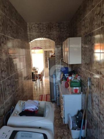 Casa com 3 dormitórios à venda, 170 m² por R$ 400.000 - Centro (Manilha) - Itaboraí/RJ - Foto 18