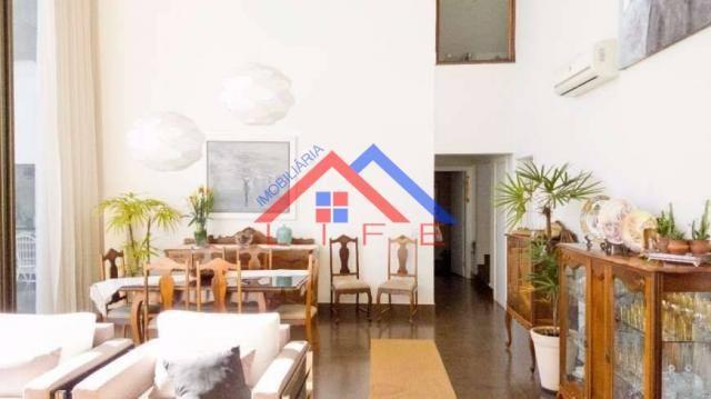 Casa à venda com 3 dormitórios em Vila aviacao, Bauru cod:3253 - Foto 6
