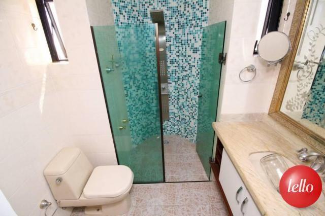 Apartamento para alugar com 4 dormitórios em Mooca, São paulo cod:144086 - Foto 20