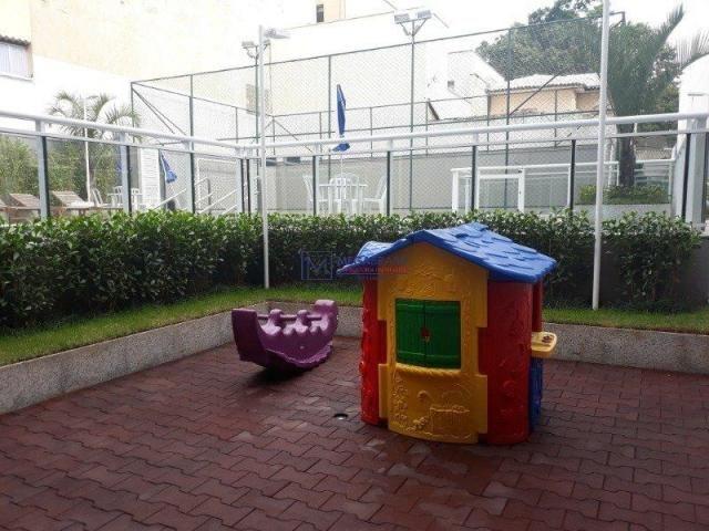 Apartamento à venda com 2 dormitórios em Ipiranga, Sao paulo cod:AP026148 - Foto 13