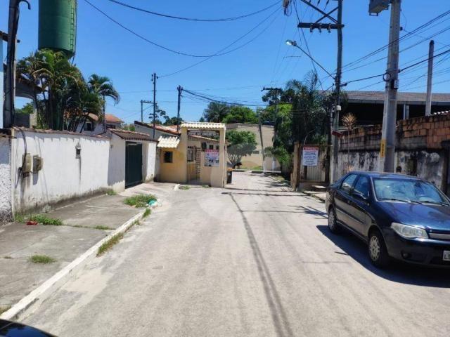 Casa com 3 dormitórios à venda, 170 m² por R$ 400.000 - Centro (Manilha) - Itaboraí/RJ - Foto 13