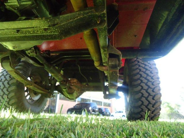 Jeep Willys - Foto 14