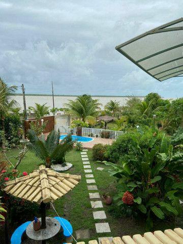 Casa ampla 6 quartos churrasqueira, piscina vendo