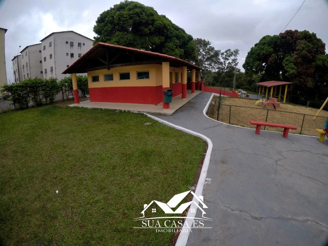 MG Apartamento 2 quartos em Jardim Limoeiro - Foto 17