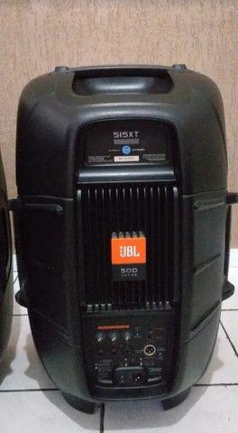 Jbl eon 615xt