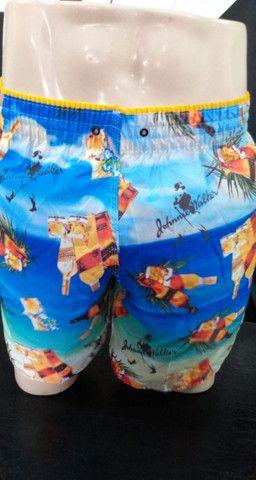 Shorts mauricinho  - Foto 4