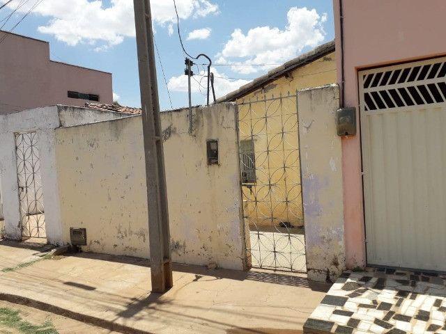Vende-se uma casa no Bairro Junco, Picos-PI - Foto 9