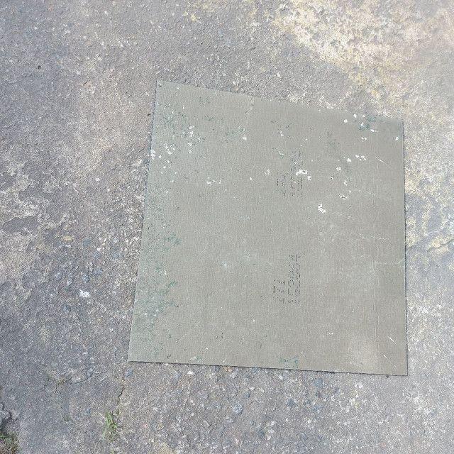 Carpete em Placa 50x50 Venda Por m² - Foto 4