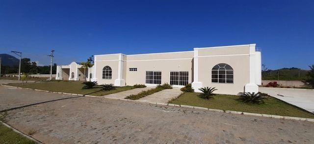 Condomínio Dom Village Maricá - Compre e ganhe o projeto aprovado da sua casa! - Foto 18