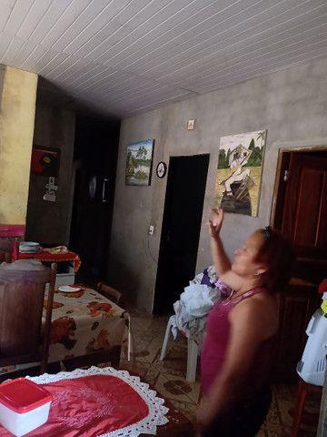 Vende se uma casa no bairro Brasil novo - Foto 7