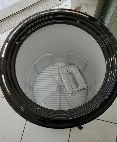 Cooler refrigerado para energetico 75 litros redondo - Foto 3