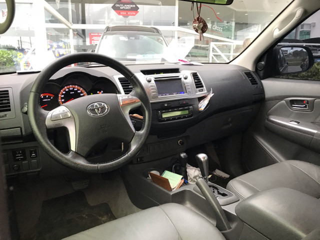 Toyota Hilux SRV 3.0 Diesel 4x4 170cv 2015 - Fale direto - Raphae Rolim  - Foto 7