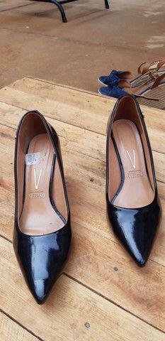 Sandalhas seminovas...