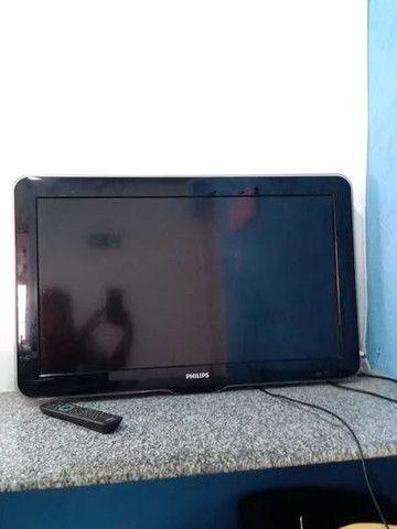 Tv Philips 32 usada