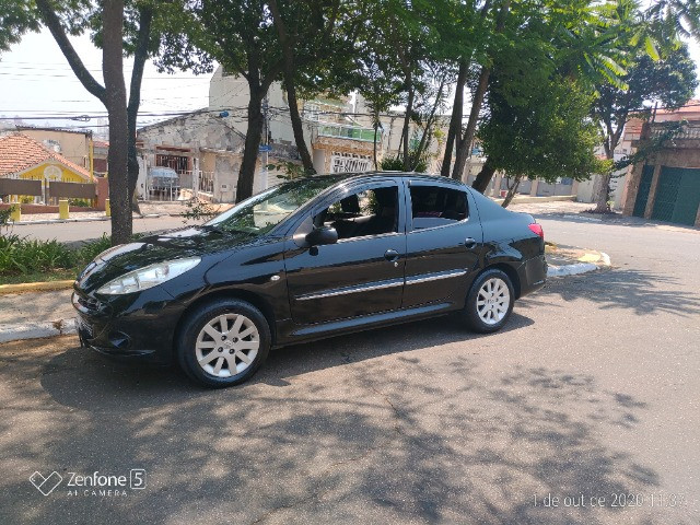 Peugeot 207 Passion 1.6 completo - Foto 14