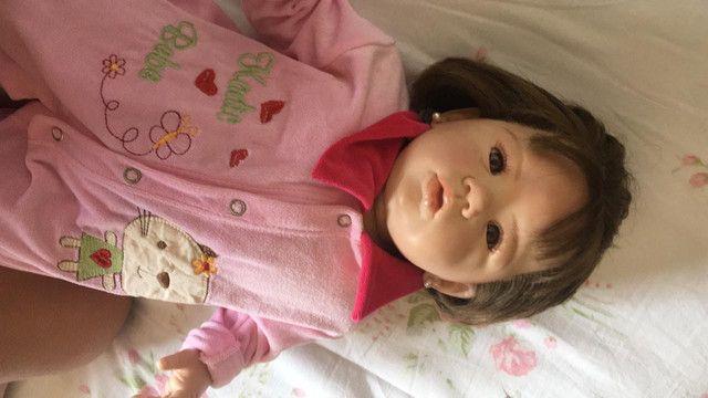 Bebe reborn boneca - Foto 2