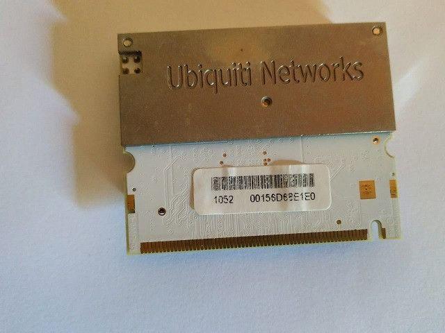 Cartão Xr-5 Ubiquiti 600mw - Foto 3