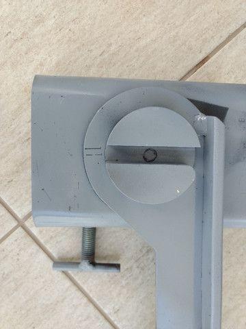 Máquina de dobrar ferro vergalhão - Foto 4