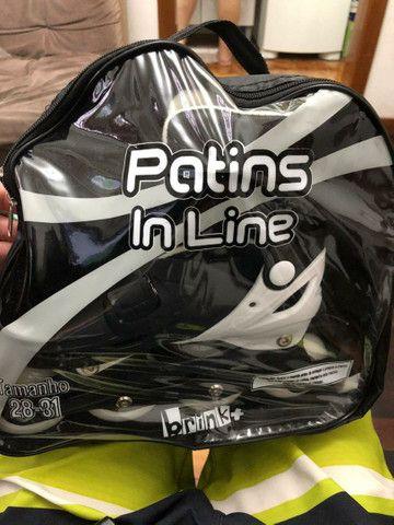 Patins roler  - Foto 4