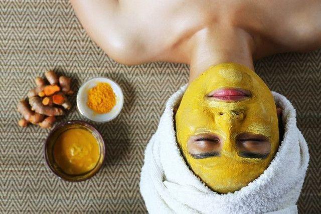 Máscara facial e sabonetes naturais  - Foto 2