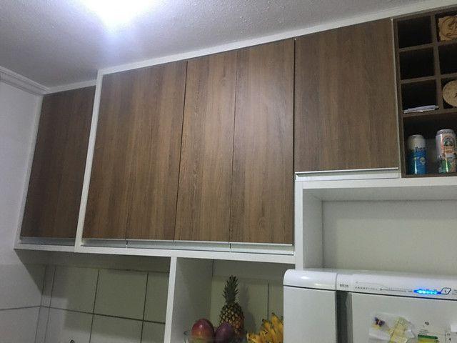 Apartamento 2 dorm - Foto 6