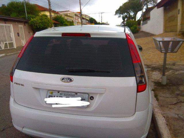 Ford Fiesta SE só venda - Foto 5