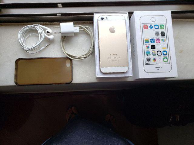 IPhone 5 - Foto 4