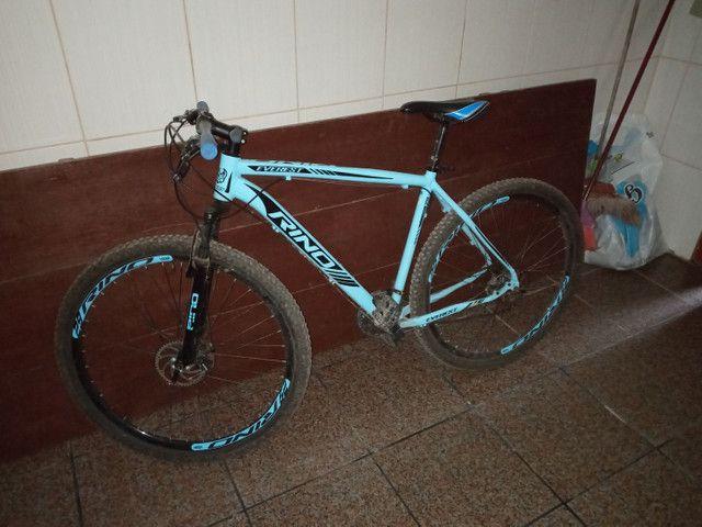 Bicicleta everest - Foto 2