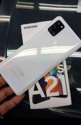 Vendo Samsung Galaxy a21s