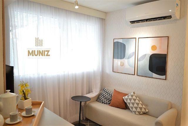 1 Condomínio Conquista Camaragibe, 2 quartos, Elevador e Lazer Completo!!! - Foto 16