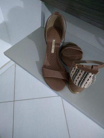 Sapato e bolsa - Foto 5