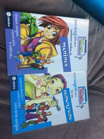 Lote livros infantis - Foto 6