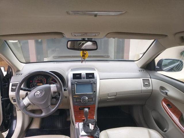 Corolla Altis 2011 !!! - Foto 4