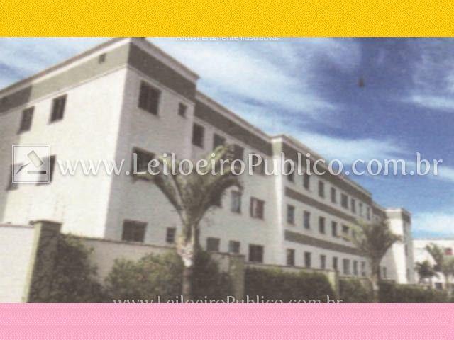 Valparaíso De Goiás (go): Apartamento lhfyd bixug - Foto 5