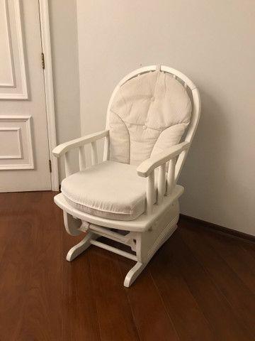Cadeira Babylândia de Amamentação