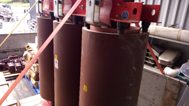 Transformadores a seco *Leia o Anúncio - Foto 3