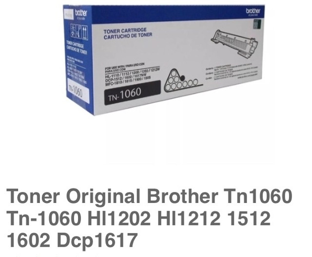 Toner Brother Tn1060 - Foto 4